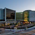 Cedar Sinai Medical Center