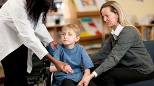 Cerebral Palsy and Stem Cells