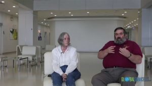 Ataxia, Pamela, 67, Australia | Global Stem Cells