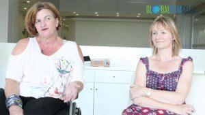 Spinal Cord Injury, Glenda, 47, South Africa   Global Stem Cells