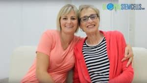 ALS Stem Cell Treatment Testimonial. Berniel from the USA