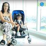 Emilio's Improvements after Stem Cell Treatment for Cerebral Palsy