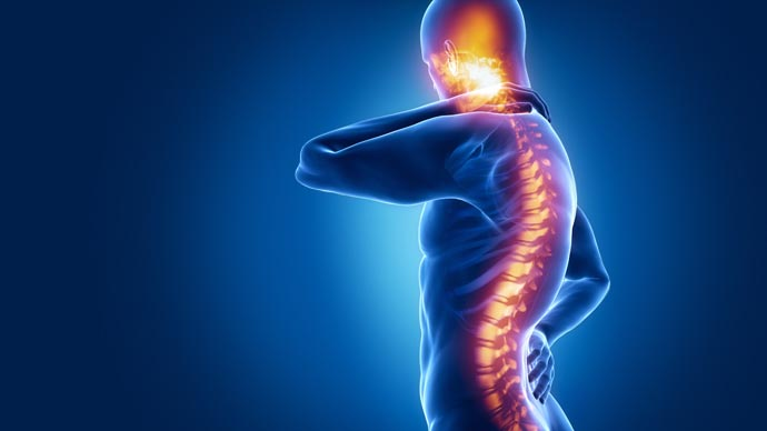 Movement Restored After Paralysis with Stem Cell Treatment