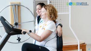 ALS Patient Stem Cell Treatment Testimonial - Donna, USA