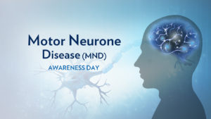 Motor Neurone Disease Awareness Day - Global Stem Cells
